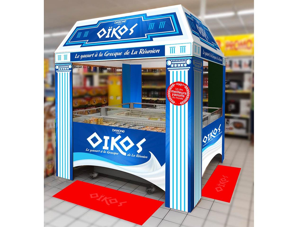 OIKOS-TEMPLE-HTC